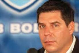 Presidente del Bolívar premiará a sus jugadores con ir a la final del Mundial Brasil 2014