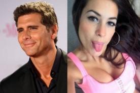 Christian Meier negó romance con Milett Figueroa