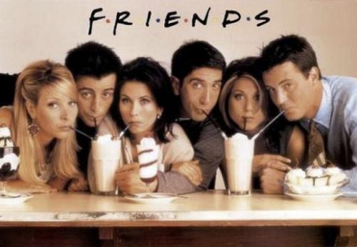 Serie Friends: Después de 10 años recordemos sus mejores momentos