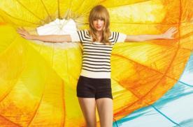 Taylor Swift canceló concierto en Tailandia por golpe de estado