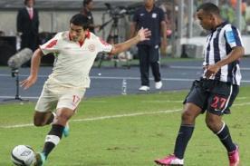 Alianza Lima vs Universitario: Así formarán ambos equipos