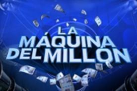 La Máquina del Millón: Beto Ortiz estrena nuevo programa