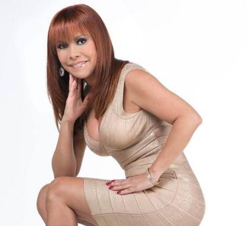 Magaly Medina marca diferencia con conductoras que 'no han leído ni Coquito'