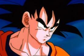 ¿Cabello GRIS? ¿Así luce Goku con su nueva transformación? [FOTO]