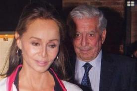 ¿Mario Vargas Llosa iría a la cárcel si se casa con Isabel Preylser? - VIDEO