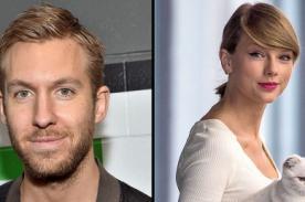 ¿Taylor Swift habla en secreto con ex novio?