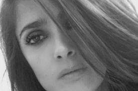 Instagram: ¡Salma Hayek muestra toda su belleza con radical cambio! - FOTO