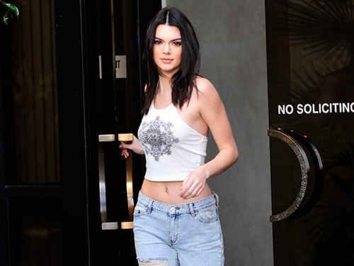 Instagram: Kendall Jenner sorprende con peculiar foto