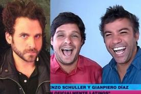 ¿Gian Piero Díaz y Renzo Schuller reemplazarán a Peluchín y Gigi Mitre?