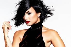 ¡Demi Lovato sube la temperatura en Instagram!