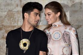 Este es el gran paso que ha dado Zayn Malik y Gigi Hadid