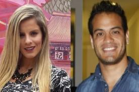 ¿Se casaron?: Alejandra Baigorria y Ernesto Jiménez dejan boquiabiertos a seguidores con esto - FOTO