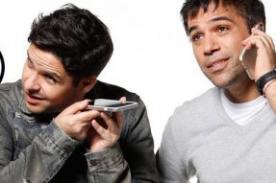 Combate: ¿Renzo Schuller y Gian Piero Díaz anuncian regreso con esta foto?
