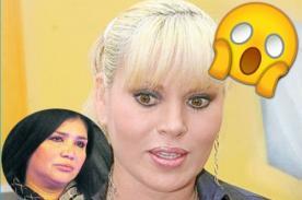 Daysi Ontaneda demandaría a Lucy Cabrera por difamarla con algo muy fuerte - VIDEO