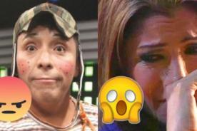 Edwin Sierra responde con pruebas a las denuncias de Milena Zárate sobre su hija - VIDEO