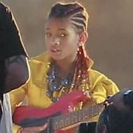 Willow Smith estrena nueva canción 21st Century Girl