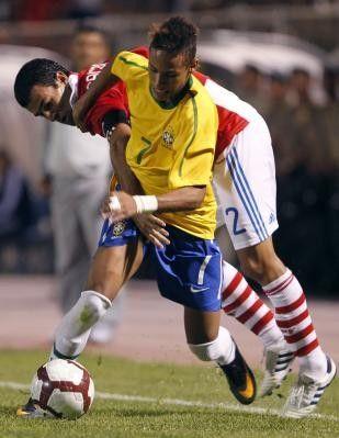 Copa América 2011: Paraguay vence a Brasil en penales (2-0) y se clasifica a la semifinal