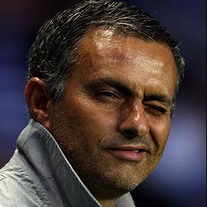 Champions League: Mourinho recibió bienvenida de jugadores del Inter