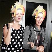 Katy Perry llega a Brasil para el concierto en Rock in Rio