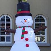 Fotos: Mira la alegre decoración navideña en casa de Britney Spears