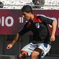 Fútbol Argentino: Josepmir Ballón sería titular ante Racing Club