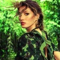 Video: Gisele Bündchen lanza campaña en defensa de la Amazonía