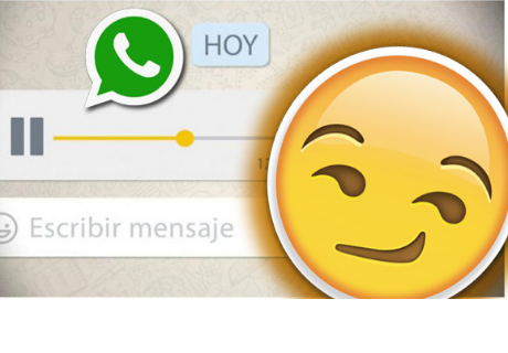 Así puedes convertir tus audios de WhatsApp en texto y sacarte de apuros