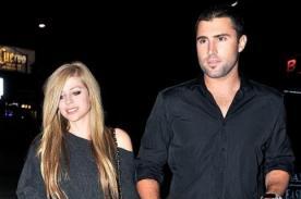 Avril Lavigne y su novio Brody Jenner habrían terminado su relación