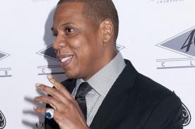 Beyoncé regaló costoso anillo a Jay-Z por el nacimiento de Ivy Blue