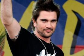 Juanes habría cancelado presentación en Chile por Demi Lovato