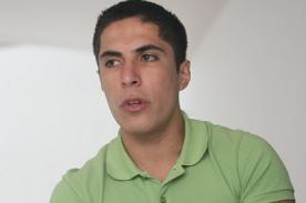 Ariel Bracamonte: 'Culpa de sombras' no narra el asesinato de mi madre