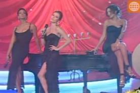 Video: Maju, Silvia Cornejo y Rosa Elvira interpretan a Pandora