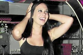 Lucía Oxenford pide que Magaly Medina la deje en paz