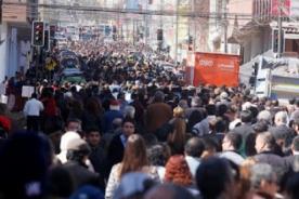 El Perú registró 83 sismos de diferente magnitud en el 2012