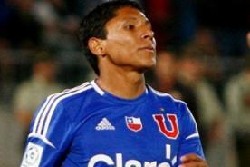Fútbol peruano: Sevilla puso la mira en Raúl Ruidíaz