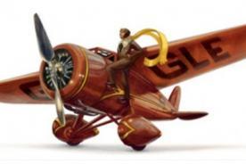 Amelia Earhart: 115 años desde el nacimiento de la piloto