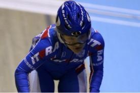 Londres 2012: Ciclista rusa fue expulsada por doping de testosterona