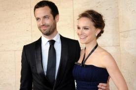 Natalie Portman y su novio contrajeron matrimonio en ceremonia íntima