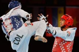 Londres 2012: Colombiano Oscar Muñoz gana bronce en Taekwondo