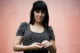 Carla García conducirá el programa La casa de los secretos