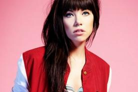Carly Rae Jepsen: Escucha 'Your heart is a muscle'