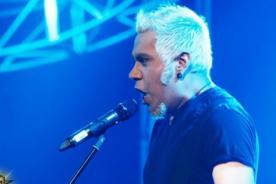 Yo Soy: James Hetfield peruano hace vibrar con 'Sad But True' - Video