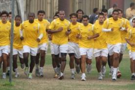 Fútbol Peruano: Comizzo planea pretemporada de Universitario en Arequipa