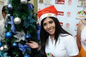 Tula Rodríguez: Sería estúpido considerar a Gisela Valcárcel mi hermana