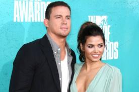 Channing Tatum y Jenna Dewan esperan a su primer hijo