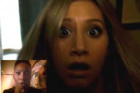 Mira el trailer de 'Scary Movie 5', filme protagonizado por Ashley Tisdale