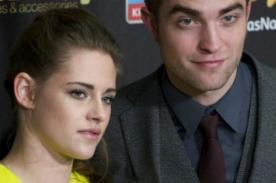 Robert Pattinson y Kristen Stewart actuarían en remake de The Sandpiper