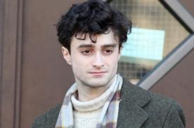 Daniel Radcliffe está molesto por tanta atención a su personaje gay