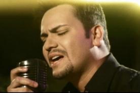 Victor Manuelle celebrará en Lima dos décadas de trayectoria musical