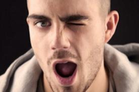 Integrante de The Wanted habla sobre el ruido cuando tiene sexo